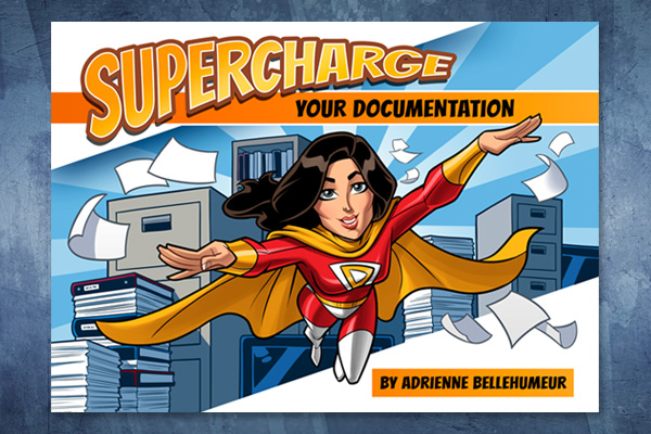 Supercharge Your Documentation