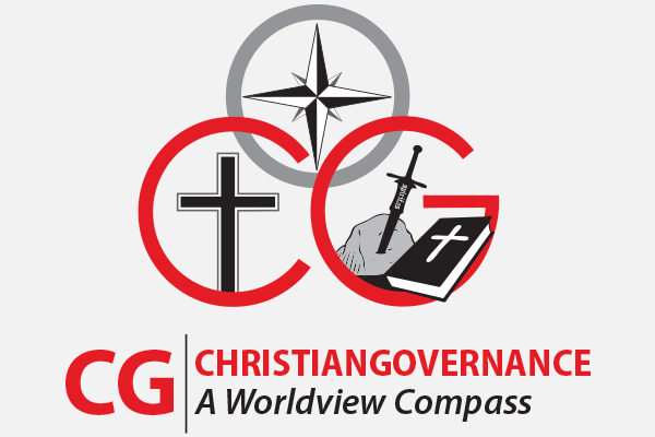 Christian Governance Logo Design