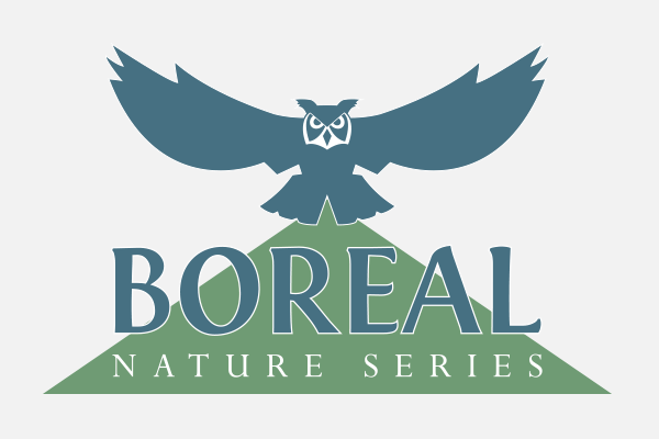 Boreal Nature Series Logo