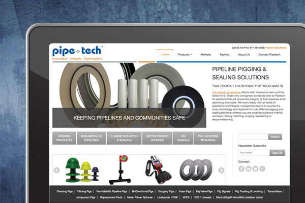 Pipetech Corp Ltd.