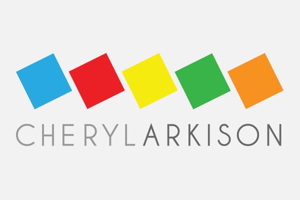 Cheryl Arkison Branding