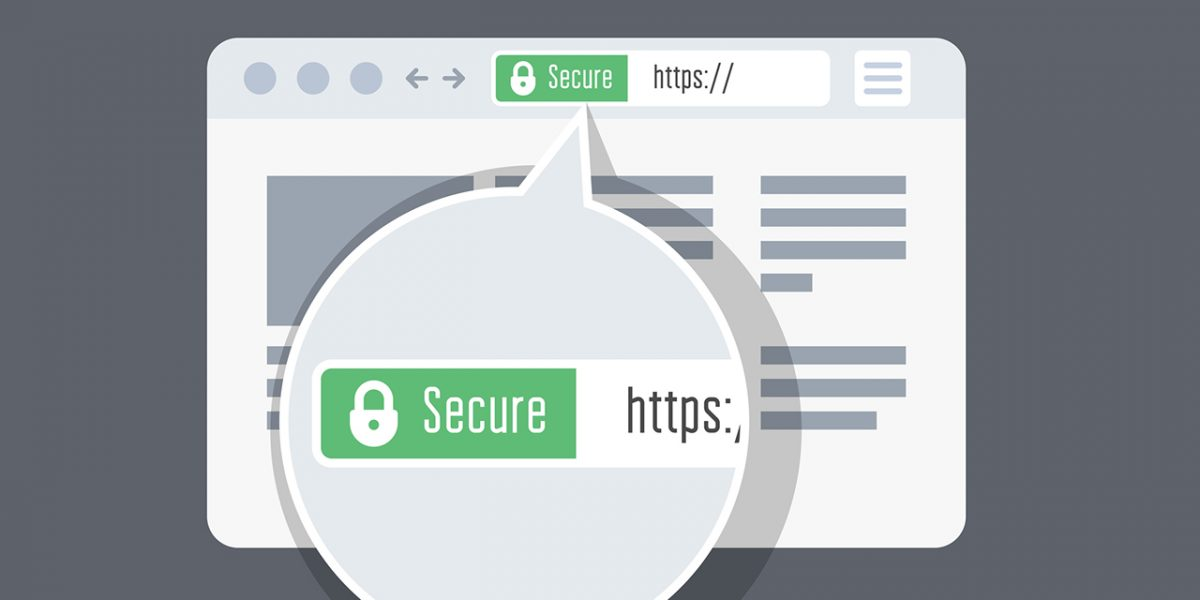 The Advantages of Having an SSL Certificate for your Website