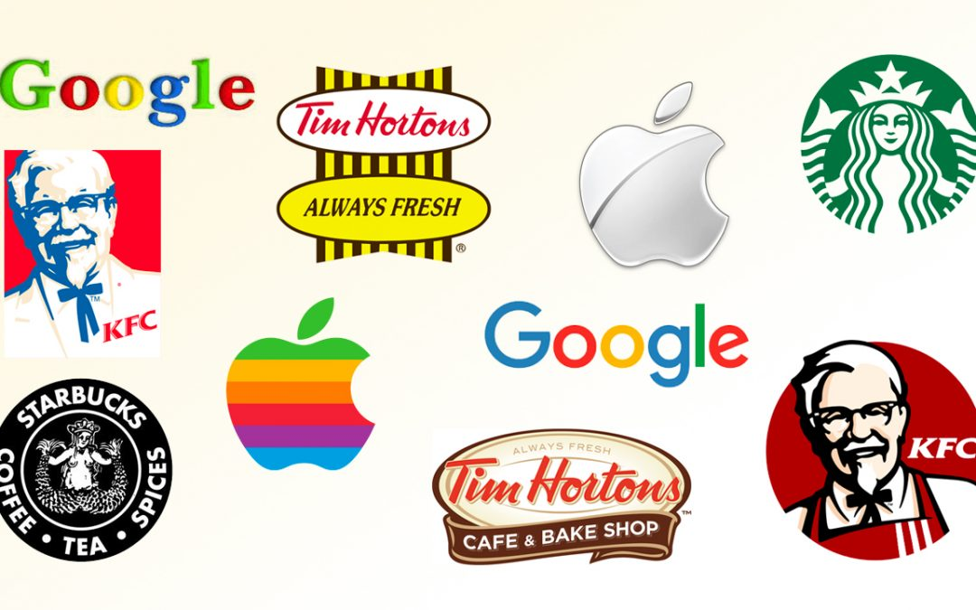 5 Signs That You Need a New Logo