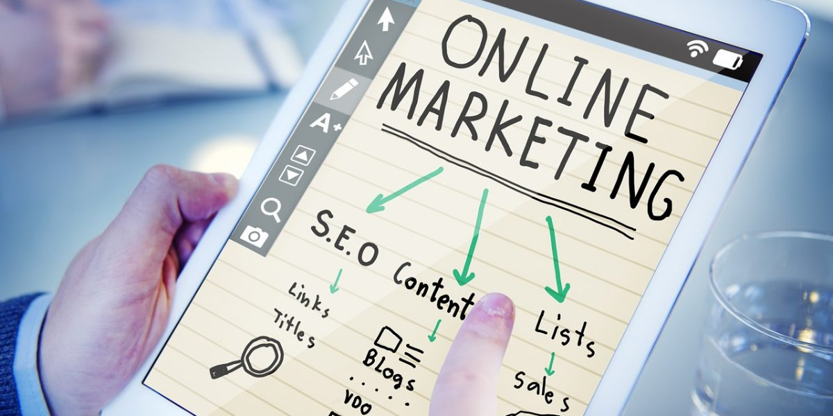 What Is Online Marketing and Why is it Important?