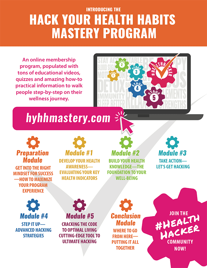hyhh mastery sales