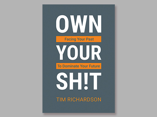BOOK | OWN YOUR SH!T