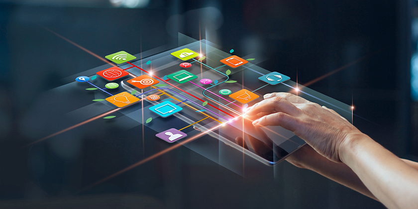 What's New In The Digital Marketing Space for 2021